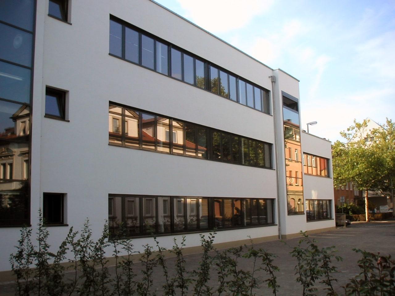 Geuppert Hofheim
